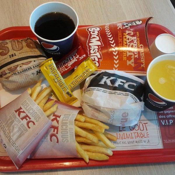 Photos At Kfc Hnin Beaumont Fried Chicken Joint