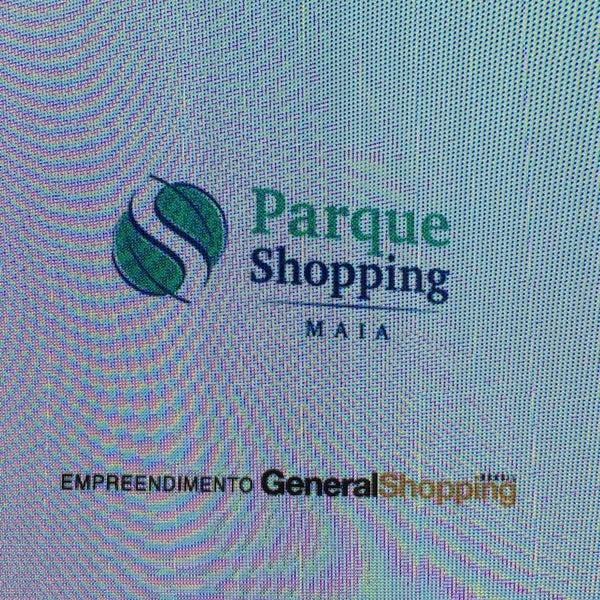Foto tirada no(a) Parque Shopping Maia por Tatiana em 12/6/2014