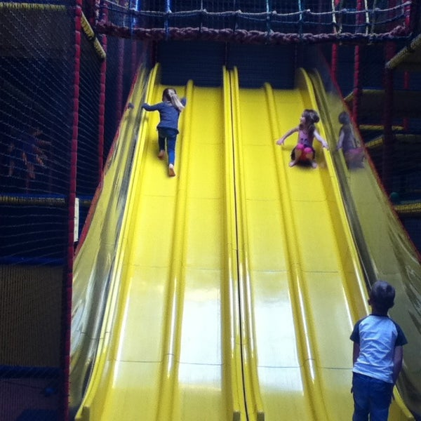 Photos At Kids Castle General Entertainment In Hedel