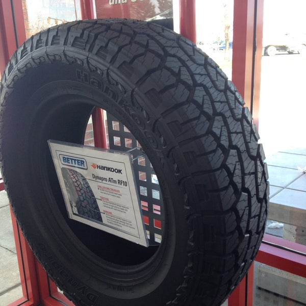 Discount Tire Automotive Shop In Arvada