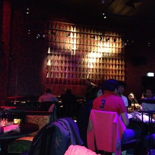 Foto scattata a Buddha-Bar da Владимир il 2/3/2013