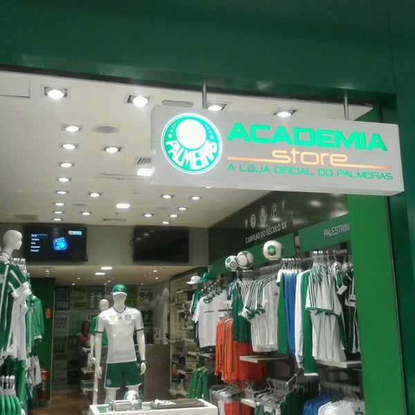 9eb72d63506e8 Academia Store - Ipaussurama - Shopping Parque das Bandeiras