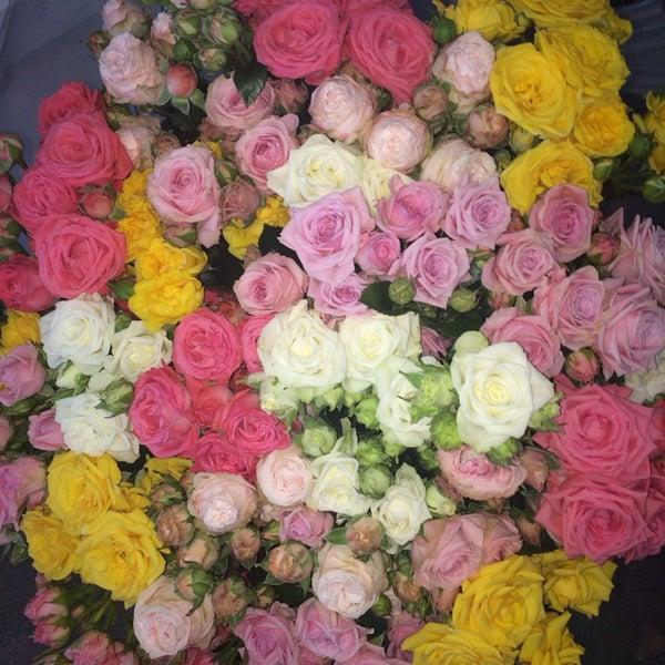 Оптовые рынки цветов в ростове, цветы доставка