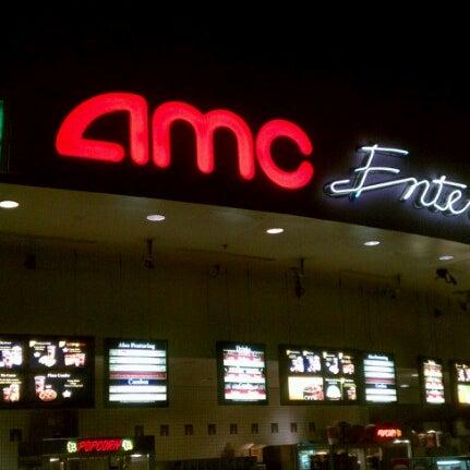 Amc 16 north dekalb mall