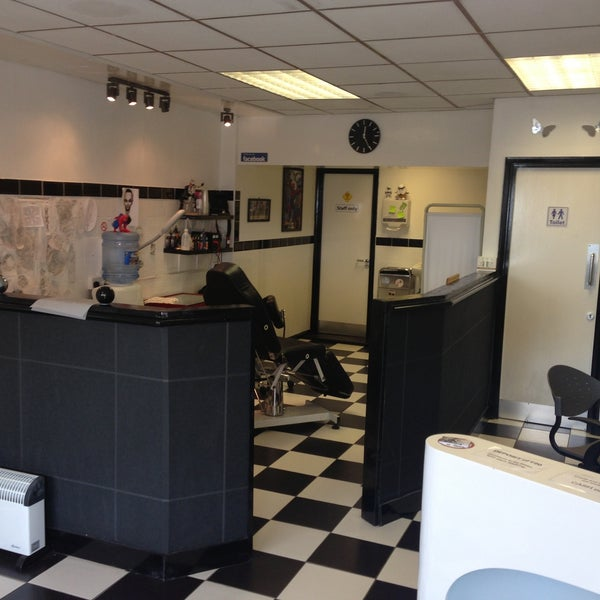 Photos at Pins n' Needles - Tattoo Parlor in Dover