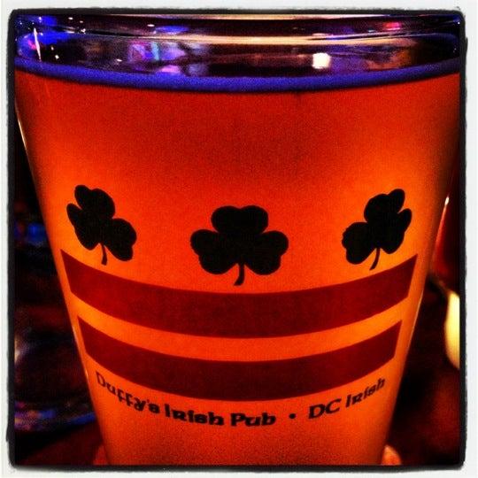 Foto tomada en Duffy's Irish Pub por Anna el 11/14/2012