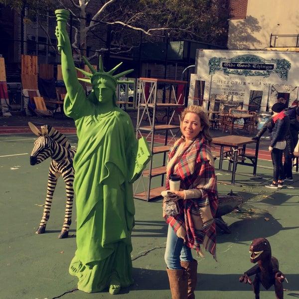 11/19/2017에 Kristen W.님이 Grand Bazaar NYC에서 찍은 사진
