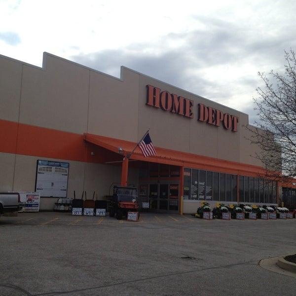 The Home Depot - Evansville West Side - 9 tips from 269 visitors