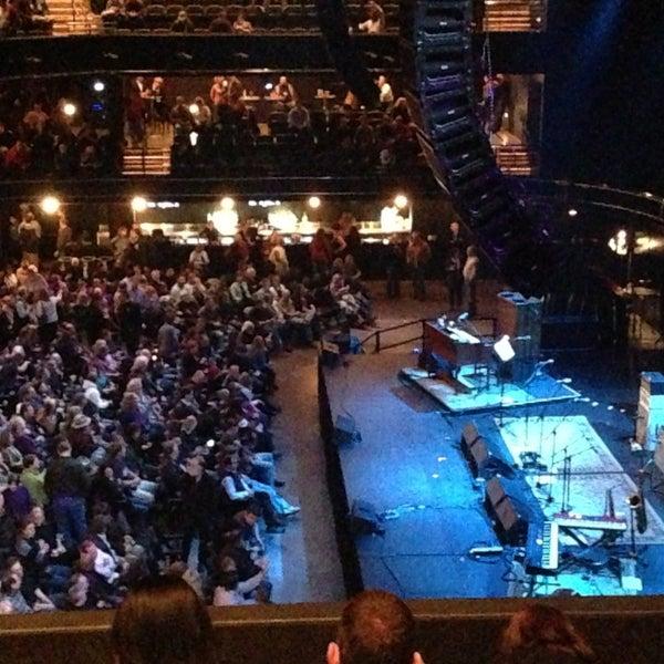 Das Foto wurde bei Austin City Limits Live von Mitchell M. am 1/3/2013 aufgenommen