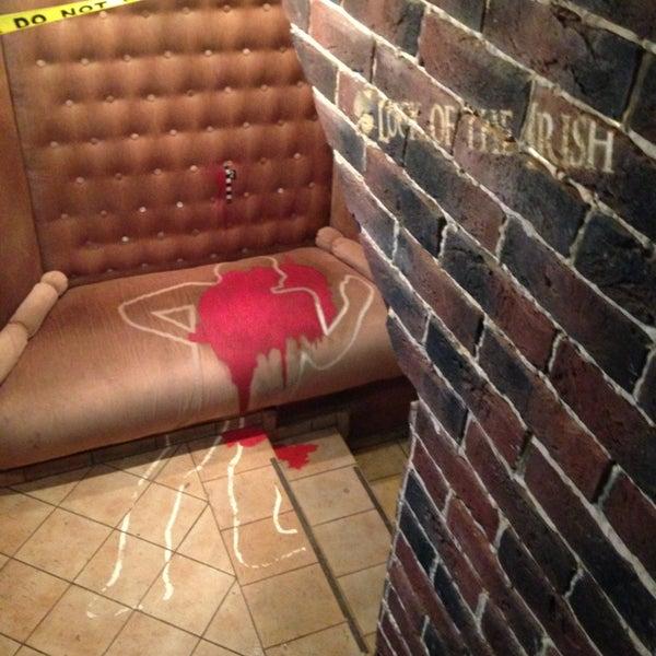 Foto scattata a Boondock Pub da Alexander il 3/29/2013