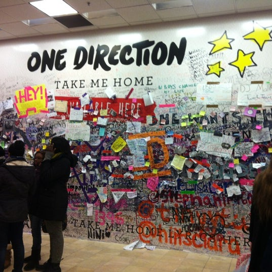 Photos at One Direction World (Now Closed) - Chelsea - New York, NY