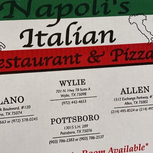 Grimaldi's Pizzeria - 77 Photos - Pizza - Allen, TX ... |Pizza Allen