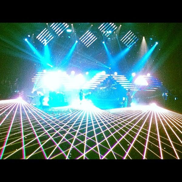 10/3/2012にMeredith M.がHammerstein Ballroomで撮った写真