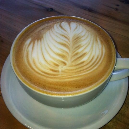 11/18/2012にKK G.がCondesa Coffeeで撮った写真
