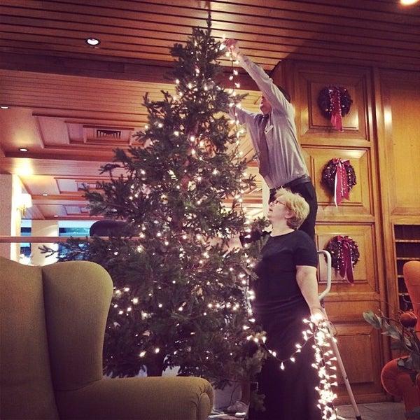 Foto scattata a Herodion Hotel da Sonya il 12/2/2013