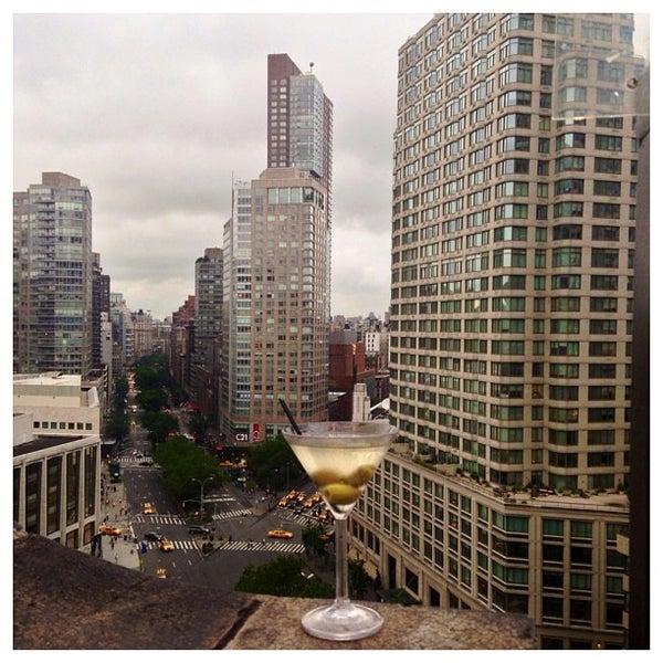 7/2/2013에 Christine K.님이 The Empire Hotel Rooftop에서 찍은 사진