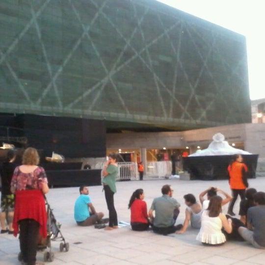 1/17/2013にOscar G.がMuseo de la Memoria y los Derechos Humanosで撮った写真