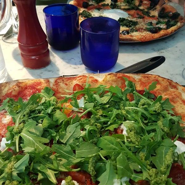 Photos At Pizzaexpress Morningside 6 Tips