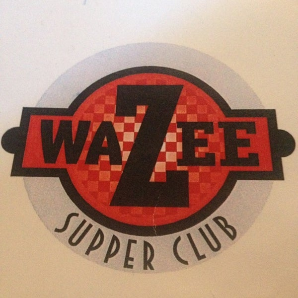 Foto tirada no(a) Wazee Supper Club por Rob W. em 4/5/2013