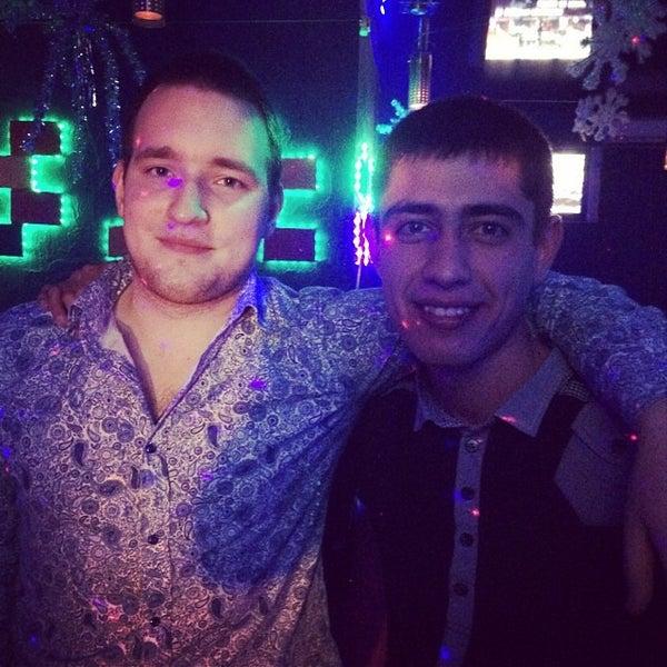 цунами ночной клуб в москве