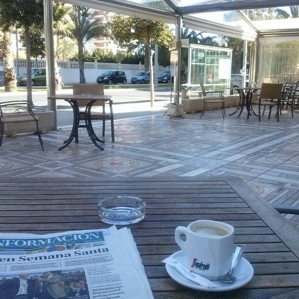 4/6/2014에 Fini T.님이 Hotel Castilla에서 찍은 사진