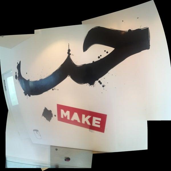 รูปภาพถ่ายที่ MAKE Business Hub โดย Rania เมื่อ 6/22/2013