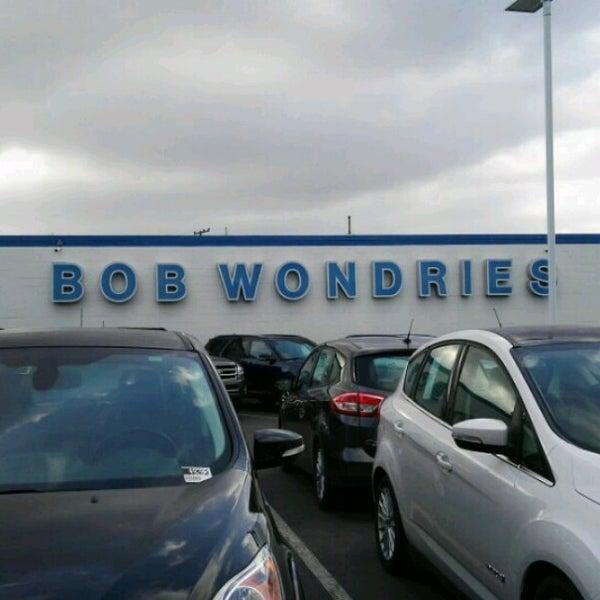 Bob Wondries Ford >> Photos At Bob Wondries Ford Alhambra Ca