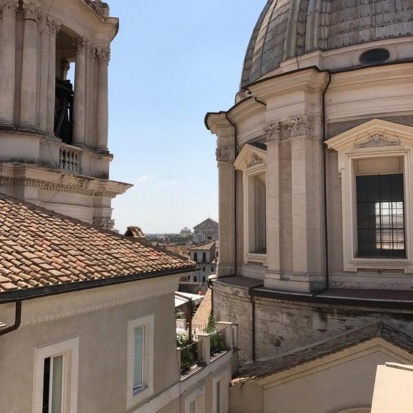 Photos At H Eitch Borromini Parione 1 Tip