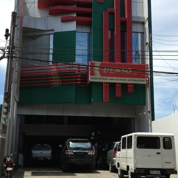 Denso Jethro Car Aircon And Diesel Center Automotive Shop In