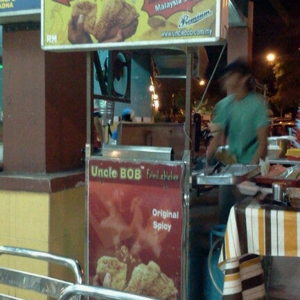 Photos At Uncle Bob Fried Chicken De Seksyen 9 Food Truck