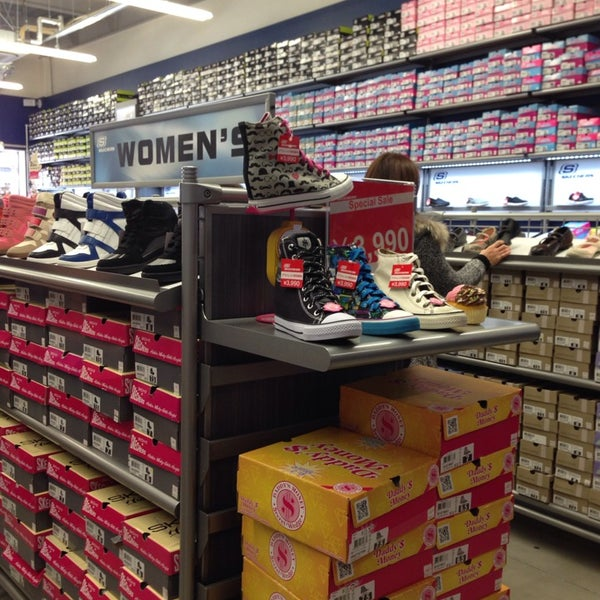skechers shoes outlet store