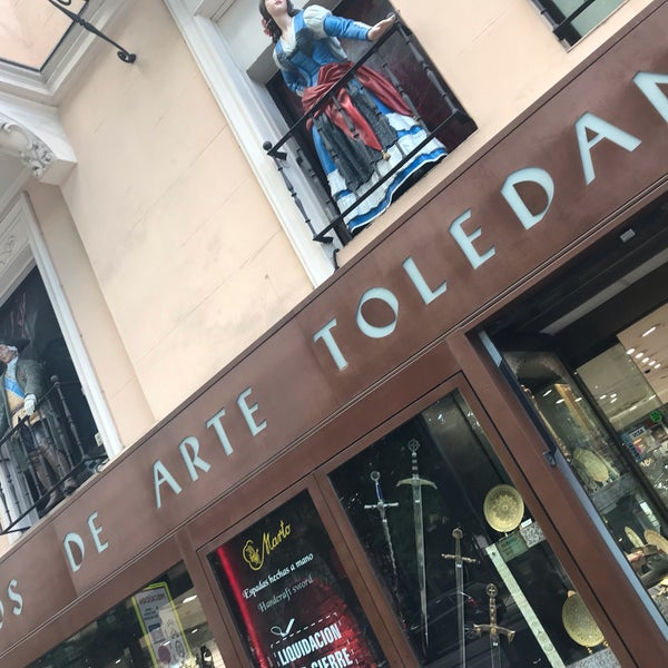 Photos at Objetos de Arte Toledano - Miscellaneous Shop in