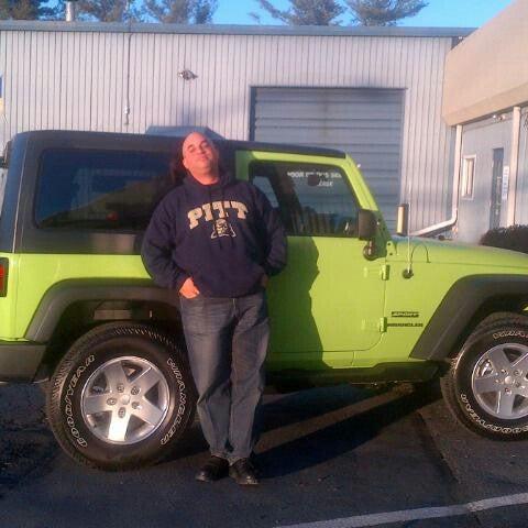 Brenner Chrysler Jeep >> Photos At Brenner Chrysler Jeep Auto Dealership In