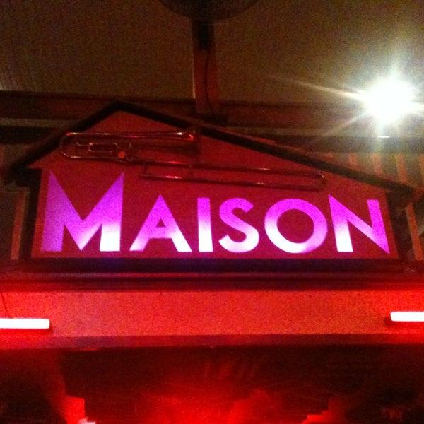 Foto scattata a Maison da P. Marie il 1/11/2013