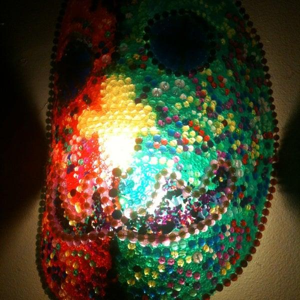 12/29/2012にP. MarieがJuan's Flying Burritoで撮った写真