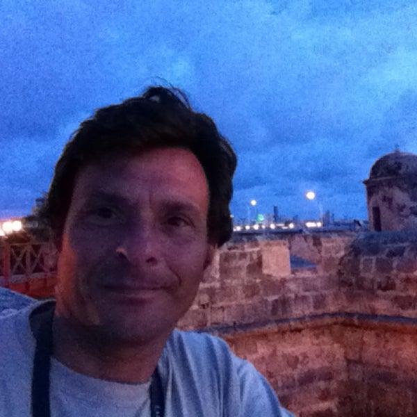 Das Foto wurde bei Casa San Agustin von Claudio am 9/21/2014 aufgenommen
