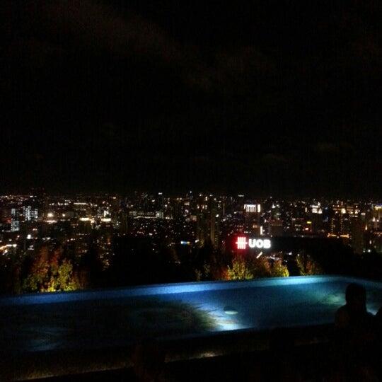 Foto diambil di SKYE oleh Natalia C. pada 12/30/2012