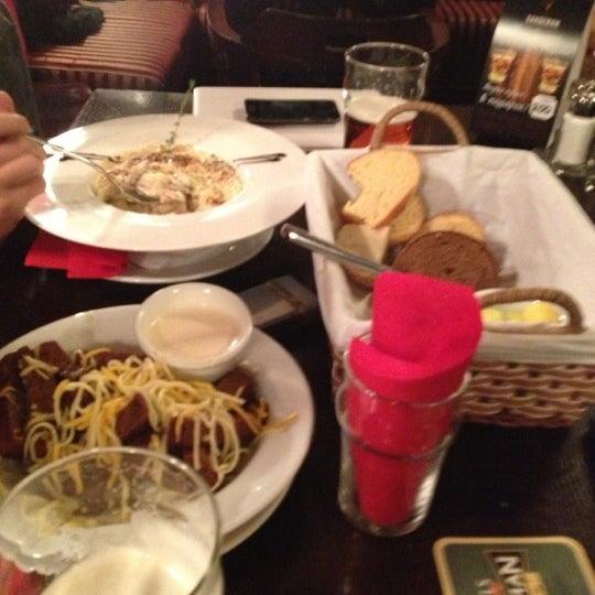 Снимок сделан в Финнеганс пользователем Arman 11/17/2012