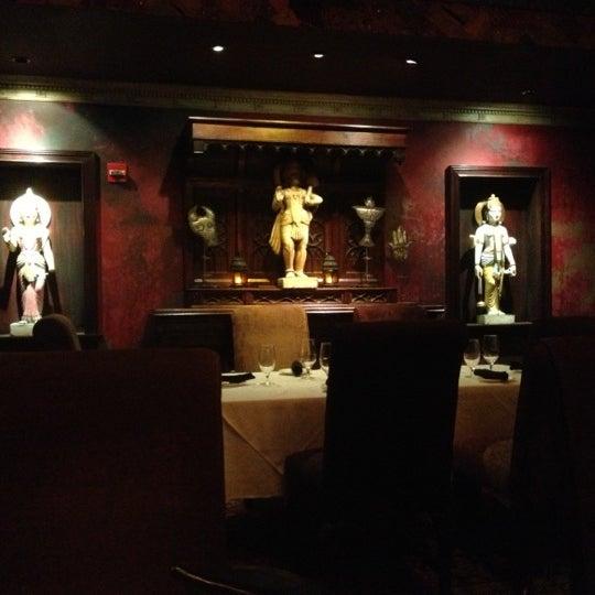 Foto diambil di House of Blues oleh Phil B. pada 11/2/2012