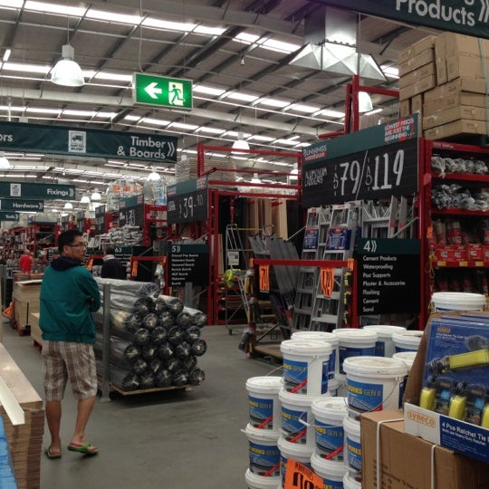 Bunnings Warehouse - Blacktown - Abbott Rd