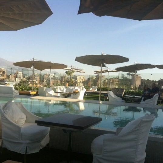Foto tomada en Hotel Noi por Carlos Y. el 11/23/2012