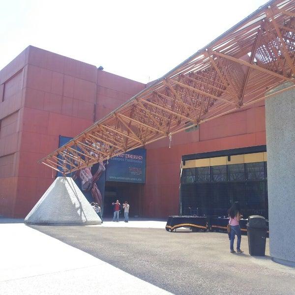 3/23/2013에 Daniela N.님이 Universum, Museo de las Ciencias에서 찍은 사진