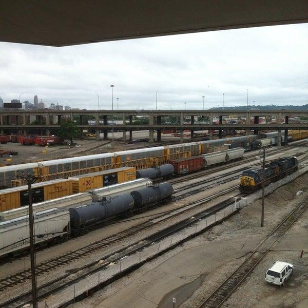 Photos at CSX Intermodal Terminal Queensgate - Cincinnati, OH