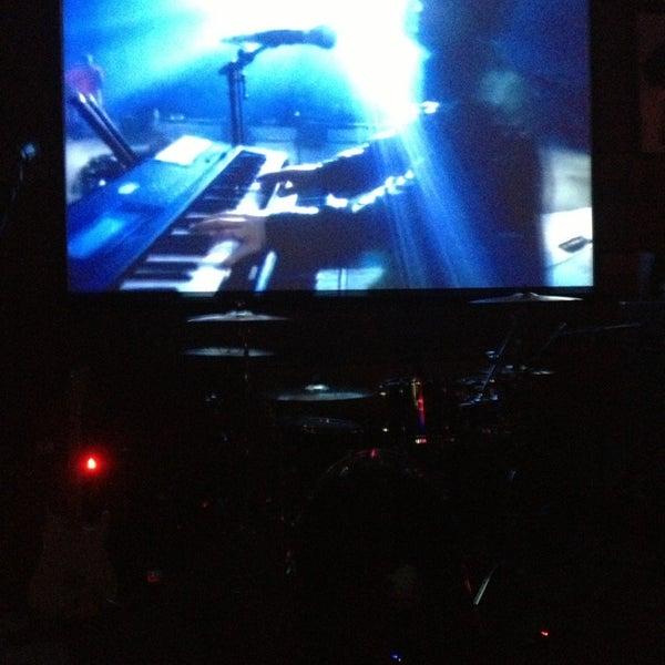 2/3/2013にFabinho I.がOzzie Pubで撮った写真