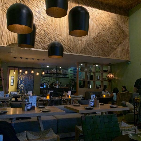 Photos At Boul Cocina Latina Roma Norte Cozumel 22 Roma Norte