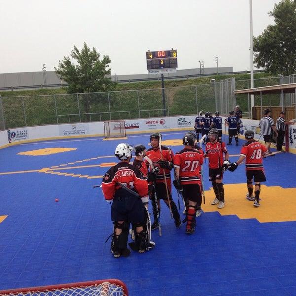 Dekhockey TR - Cap-de-la-Madeleine - Trois-Rivières, QC