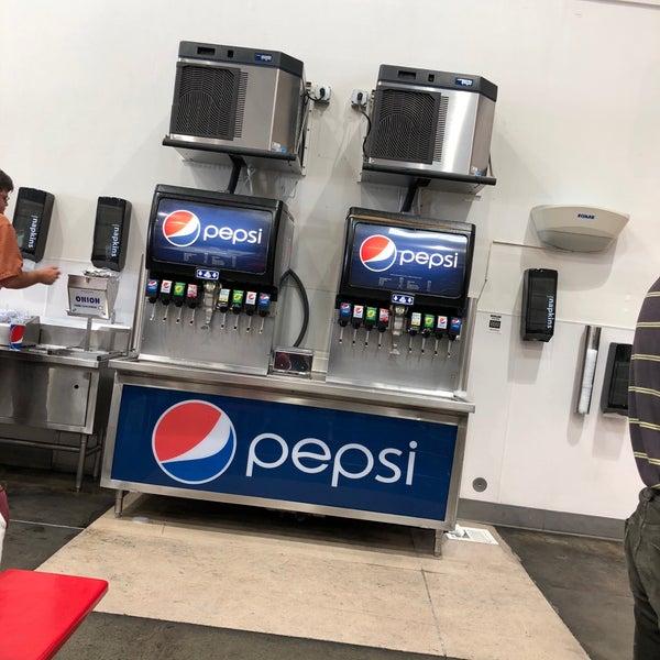 Photos at Costco Food Court - East Vallejo - Vallejo, CA
