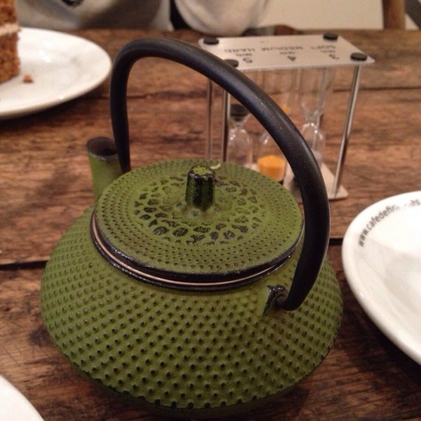 Photo prise au Spice Café par Alexey le1/11/2015