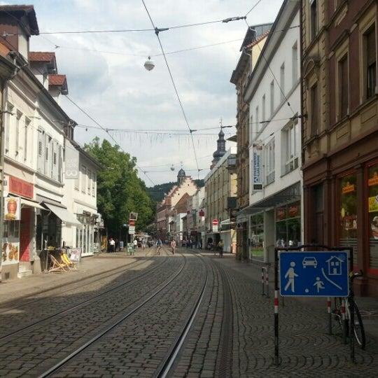 rýchlosť datovania Karlsruhe dateyork