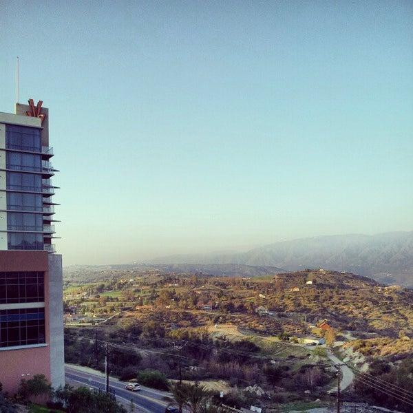 รูปภาพถ่ายที่ Valley View Casino & Hotel โดย 24kMedia เมื่อ 2/7/2013